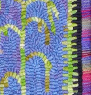 rug hooking 1