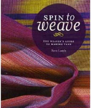 Spin-To-Weave