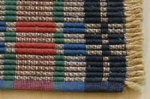 rug weaving