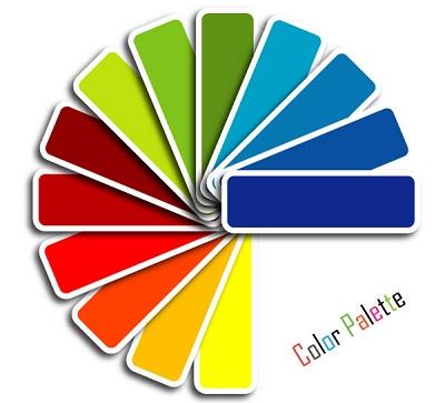 color-pallette