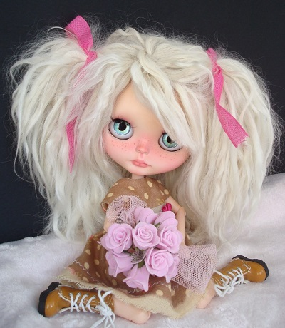 fiber-doll