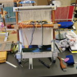 One of many looms