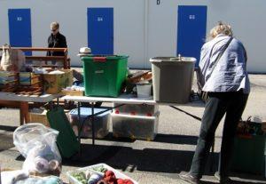 Choosing equipment & supplies