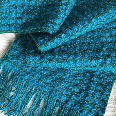 Deflected Double Weave-March 2018-FULL! - Tucson Handweavers