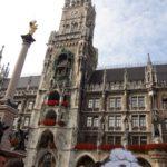 Alice in Munich