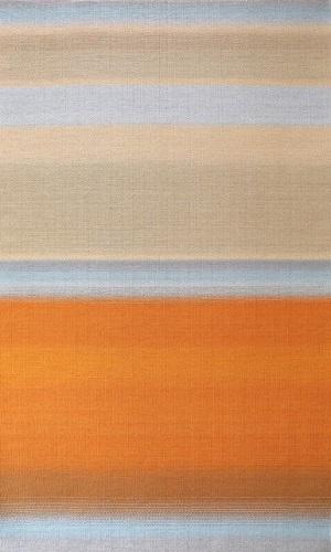 In the Stillness: Saffron