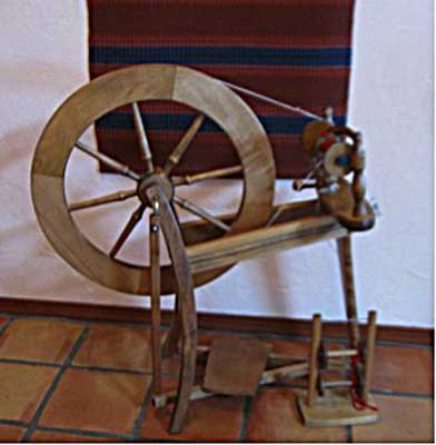 Looms & Wheels For Sale - Tucson Handweavers and Spinners Guild